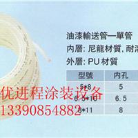耐溶剂专用涂料管