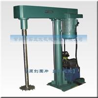 FLSD型双导柱液压升降分散机