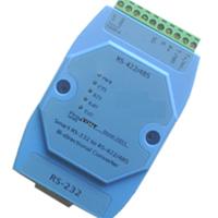 供应RS232-RS422/485双向转换器2101S