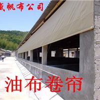 广盛兴帆布厂供应猪场卷帘、养殖业卷帘布