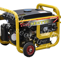 西安3kw家用汽油发电机
