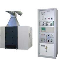 供应建筑材料以及制品的单体燃烧试验装置