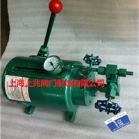 供应SB03站用手摇油泵/液化气管道用油泵