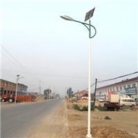 供应山西运城大同阳泉长治新农村太阳能路灯