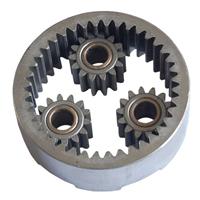 专业生产优质内齿轮行星齿送货上门品质保证