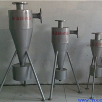 营口旋流除砂器原理及使用介绍