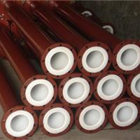 钢管内衬塑复合管 钢塑复合管生产厂家