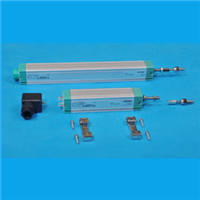 供应直线位移传感器 注塑机电子尺