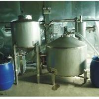 供油脂分离器