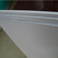 供应9MM广交会产品展示层板 贴膜中纤板