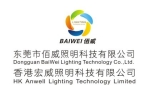 东莞佰威照明科技有限公司