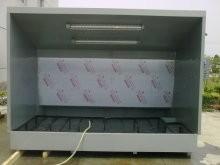 供应空气净化设备江苏水濂机,水帘柜,经济耐用