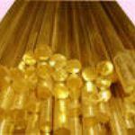 厦门黄铜棒现货供应商、厂家批发铬锆铜板棒