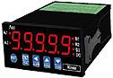 AXE MMX-R 双输入转速,线速运算型控制电表