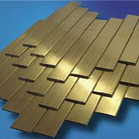C2200优质黄铜排厂家批发、T3紫铜排特性