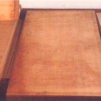 耐蚀性C5210磷铜板批发 高精紫铜板价格