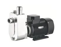 WBZ(S)不锈钢自吸式耐腐蚀微型电泵