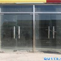 雍和宫安装玻璃门   雍和宫安装玻璃门