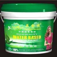 供应中国驰名商标美全威健康环保水性木器漆