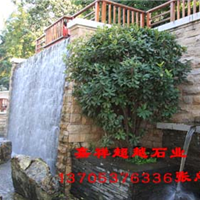 山东生产的景区水景墙生产厂家