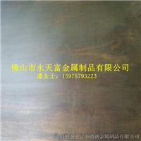供应不锈钢镀铜板,不锈钢仿古铜板