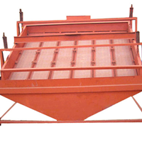 供应电磁高频筛矿山高效筛分设备