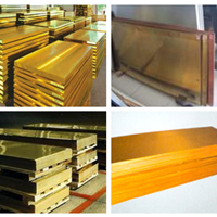 供应H59-1黄铜板厂价