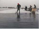 桥面防水施工