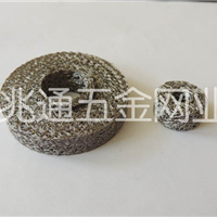 供应减震丝网垫、过滤垫圈、丝网缓冲垫
