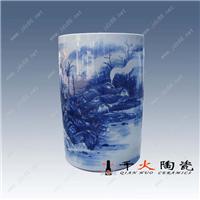 陶瓷花瓶 景德镇手绘陶瓷大花瓶生产厂家