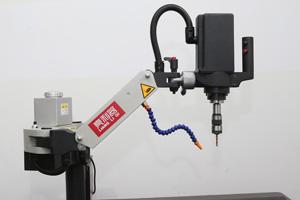 供应亮利器电动攻丝机M10-6润滑型