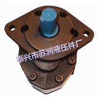 供应CM-FC高压齿轮马达泵