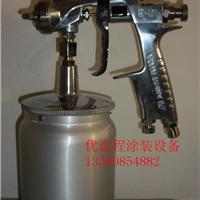 岩田喷枪枪W101