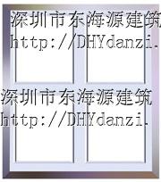 供应深圳福田玻璃防火门