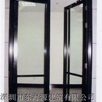 供应深圳南山玻璃防火门