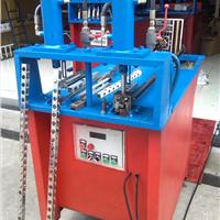供应不锈钢方管冲孔机特点原理