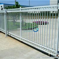 山东青岛小区住宅铁艺栅栏 护栏网 防护网 厂家供应