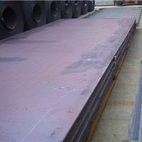 Q345B/C/D/E   ASTM A572GR50 St52-3