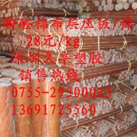 供应咖啡色电木棒/胶木棒/电木棒