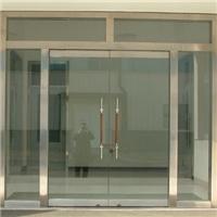 西湖玻璃推拉门安装
