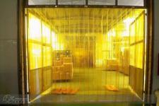 供应北京海淀区安装软门帘,百叶帘安装价格