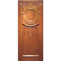 无锡纯实木手工雕花木门实木酒柜橱柜衣柜