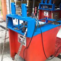 供应不锈钢方管冲孔机不锈钢圆管冲孔机