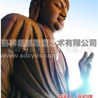 大理石雕刻寺院佛像石雕供应