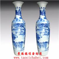 陶瓷大花瓶生产厂家