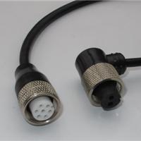 供应5/8接插件、5/8连接器、5/8插座