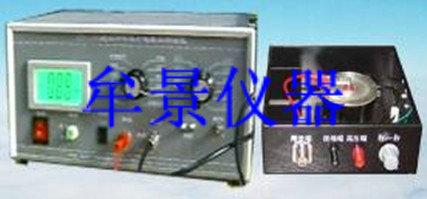 现货供应绝缘材料体积(表面)电阻测试仪