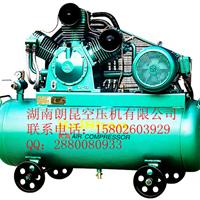 供应湖南长沙ZW-0.3/7全无油空压机