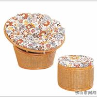 供应贵州家具厂价直销现代庭院休闲椅70041