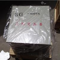 供应SG-800VA西安定制三相隔离变压器